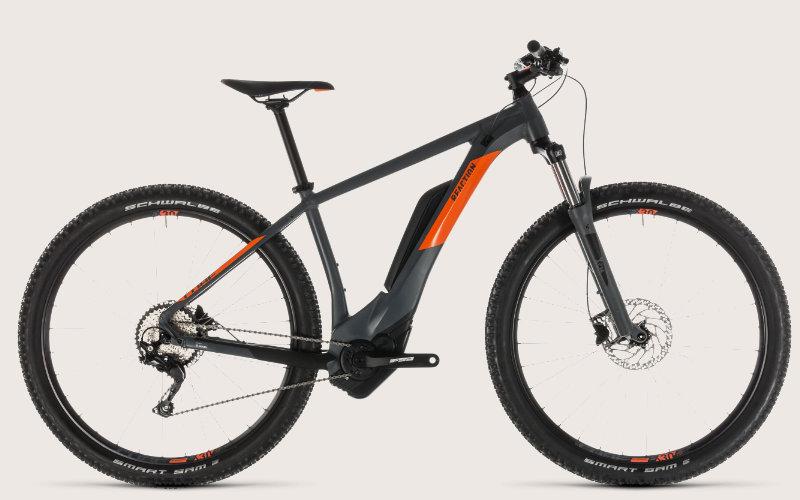 Bicicleta eléctrica Bardenas Bike